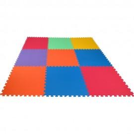 Pěnový koberec XL 9
