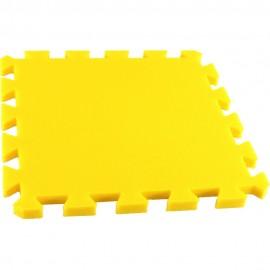 Pěnový koberec MAXI, jednotlivý díl siný