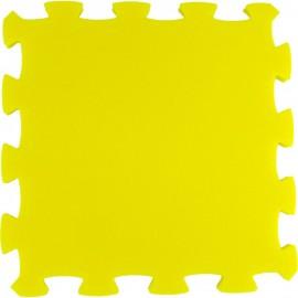 Pěnový koberec Uni-Form silný, jednotlivý díl