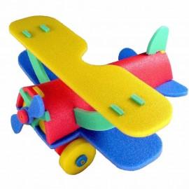 Dvouplošnik 3D Puzzle