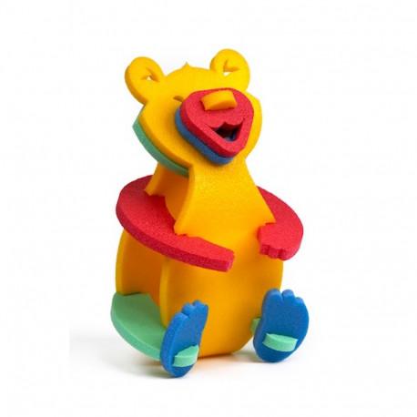 Medvídek 3D