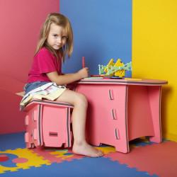 Dětský pěnový stoleček