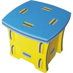 Pěnová židlička