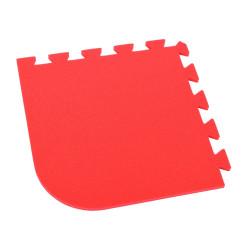 Pěnový koberec Optimal, rohový díl