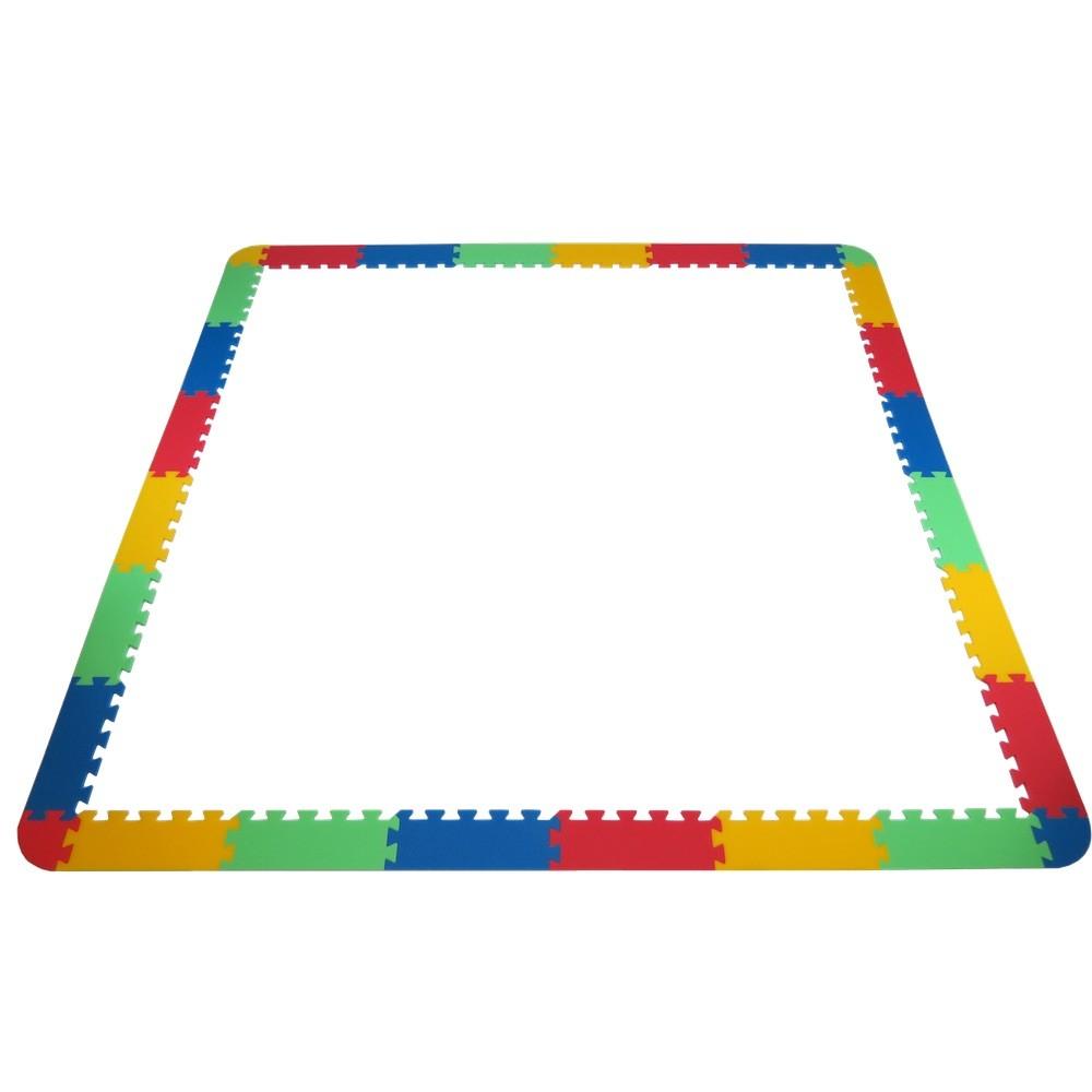 MALÝ GÉNIUS Okraje pro XL9 - 4 barvy