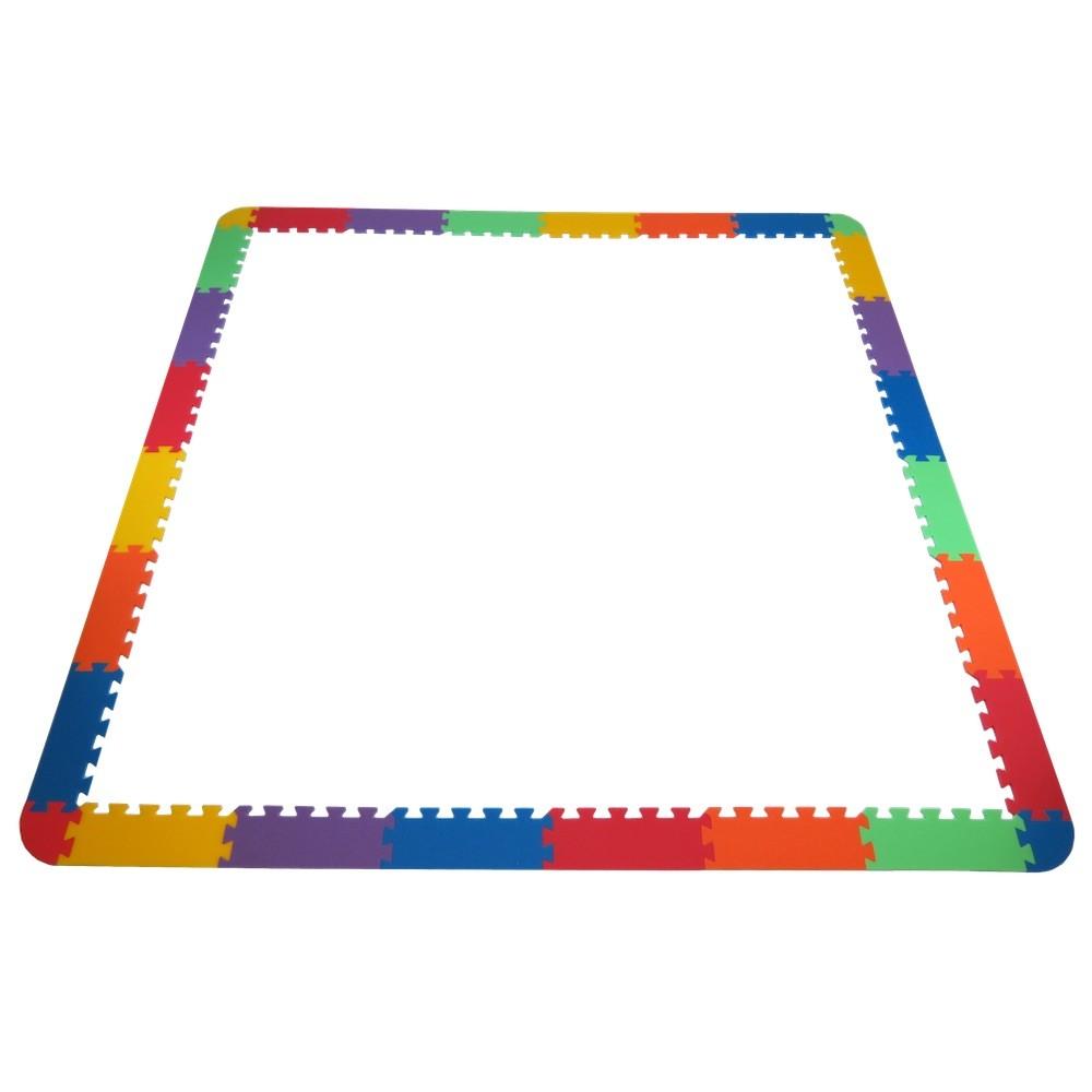 MALÝ GÉNIUS Okraje pro XL9 - 6 barev